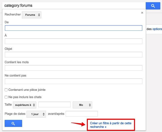 meilleures astuces pour filtrer vos emails sur Gmail